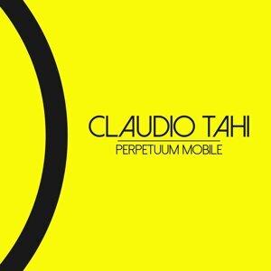 Claudio Tahi 歌手頭像