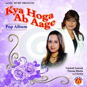 Vaishali Samant, Punam Bhatia, Sarita 歌手頭像