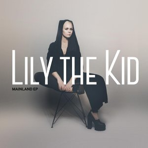 Lily the Kid 歌手頭像