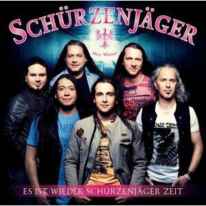 Schürzenjäger 歌手頭像