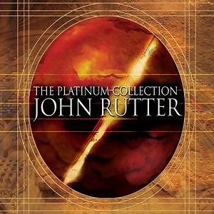 John Rutter/Clare College Singers and Orchestra