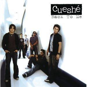 Cueshé