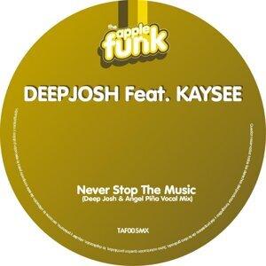 Deep Josh, Kaysee 歌手頭像