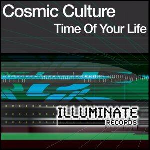 Cosmic Culture 歌手頭像