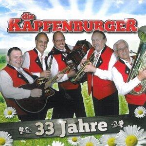 Die Kapfenburger 歌手頭像