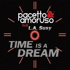Pacetto & Amoruso 歌手頭像