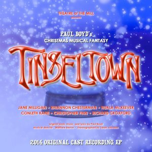 The Tinseltown 2014 Original Cast 歌手頭像