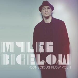 Myles Bigelow 歌手頭像