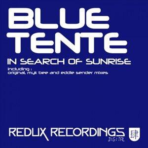 Blue Tente