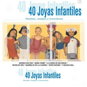 The Countdown Kids | Los Coros Del Kinder 歌手頭像
