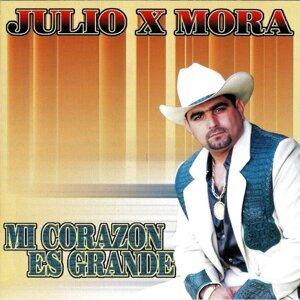 Julio X Mora 歌手頭像