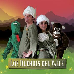 Los Duendes del Valle 歌手頭像