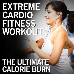 Cardio Workout Machine 歌手頭像