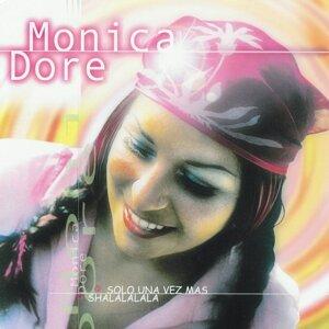 Monica Dore 歌手頭像
