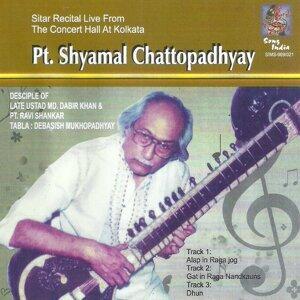Pt. Shyamal Chatterjee 歌手頭像