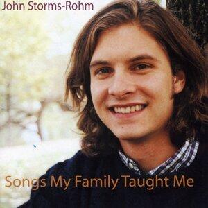 John Storms-Rohm