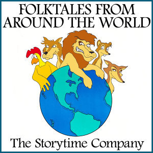 The Storytime Company 歌手頭像