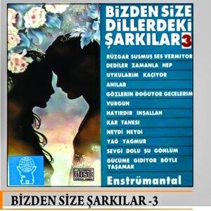 Ahmet Özcan Ertekuş 歌手頭像