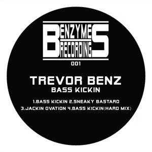 Trevor Benz 歌手頭像