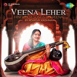 Revathy Krishna 歌手頭像