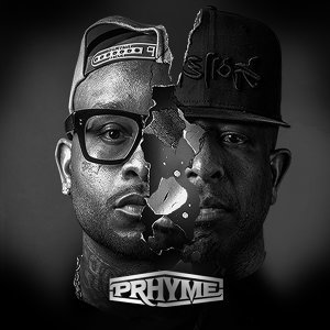 PRhyme 歌手頭像