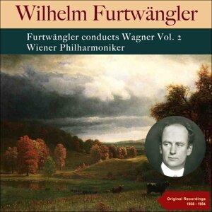 Berliner Philharmoniker, Kirsten Flagstad, Wilhelm Furtwängler 歌手頭像