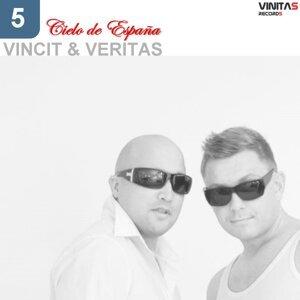 Vincit & Veritas 歌手頭像