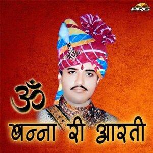 Yash Rathore, Shyam Paliwal 歌手頭像
