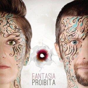 Fantasia Proibita 歌手頭像