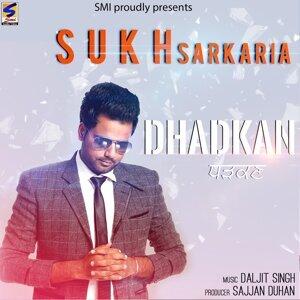 Sukh Sarkaria 歌手頭像