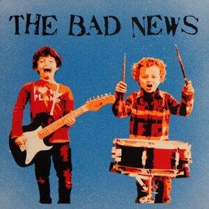 The Bad News 歌手頭像