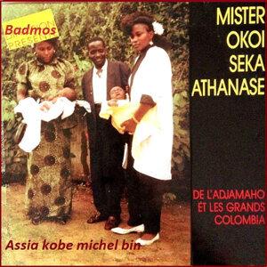 Okoi Seka Athanase 歌手頭像