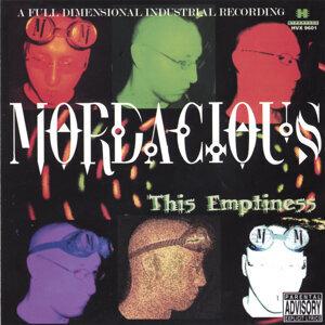 Mordacious 歌手頭像