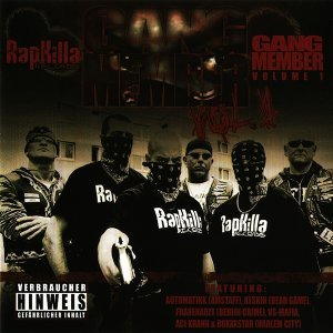 Rapkilla 歌手頭像