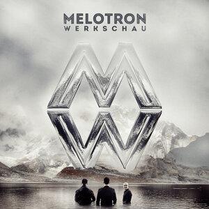 Melotron 歌手頭像