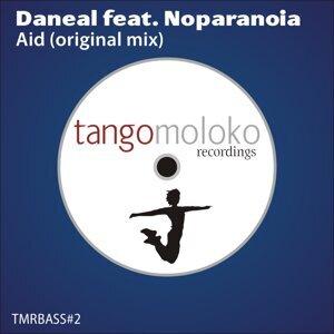 Daneal feat. Noparanoia 歌手頭像