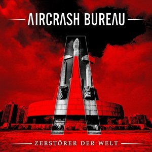 Aircrash Bureau 歌手頭像