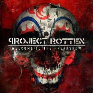 Project Rotten 歌手頭像