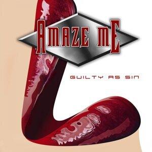 Amaze Me 歌手頭像
