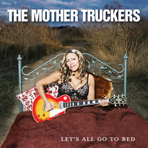 The Mother Truckers 歌手頭像