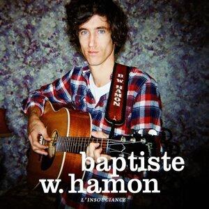 Baptiste W. Hamon 歌手頭像