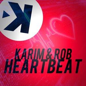 Karim, Rob 歌手頭像