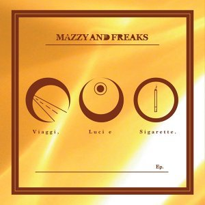Mazzy and Freaks 歌手頭像