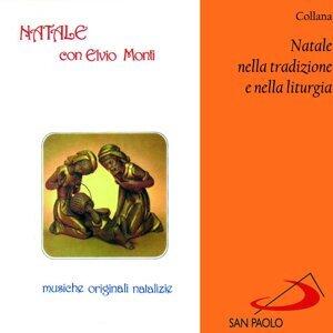 Orchestra Unione Musicisti di Roma, Elvio Monti 歌手頭像
