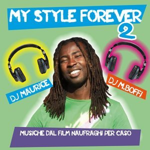DJ Maurice, DJ M. Boffi 歌手頭像