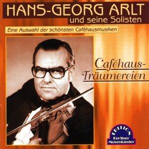 Hans Georg Arlt 歌手頭像