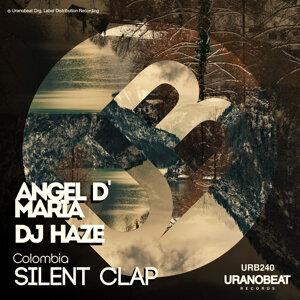 Angel D' Maria, DJ Haze 歌手頭像