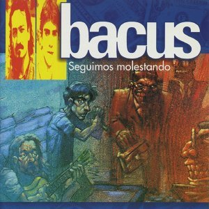 Bacus 歌手頭像