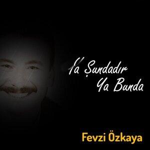 Fevzi Özkaya 歌手頭像