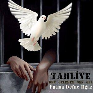Fatma Defne Ilgaz 歌手頭像